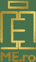 me.ro Logo